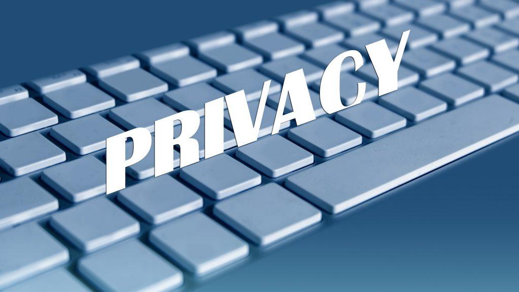лични данни - нарушение на сигурността