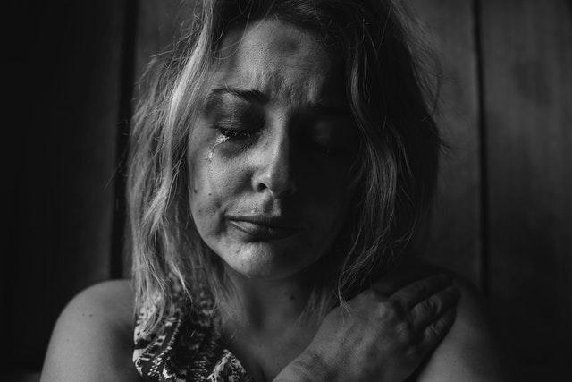 Домашно насилие защита