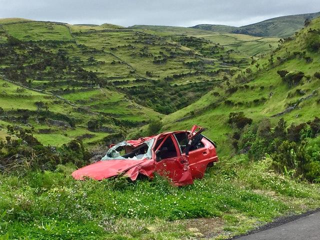 инциденти на пътя