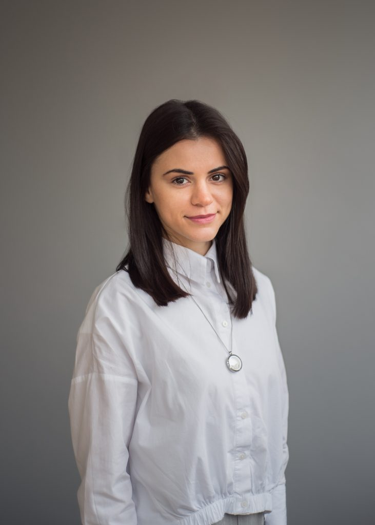 Anabel Manastirska